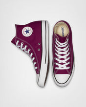 Load image into Gallery viewer, Converse All Star-Maroon Hi Top
