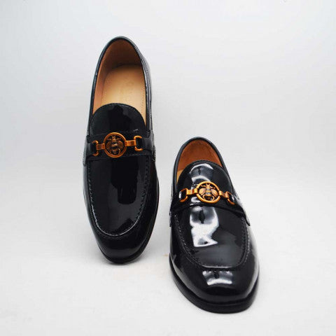 Gucci Mens Formal Moccasins