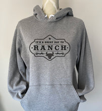 Load image into Gallery viewer, Great Day to Ranch Hoodie