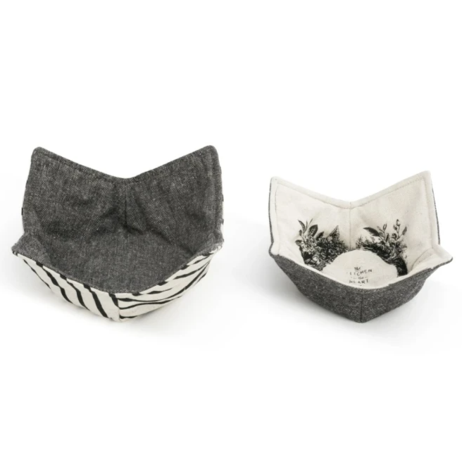 Bowl Cozy Set of 2