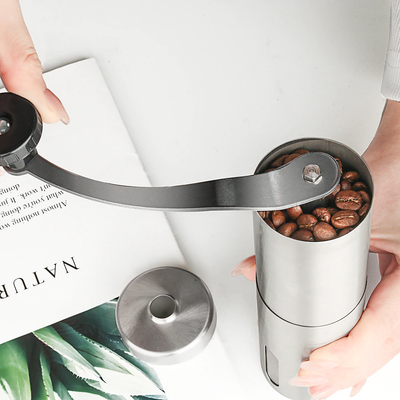 The Java Grind™ - Easy & Portable Hand Coffee Grinder