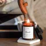 Brewster Soy Candle