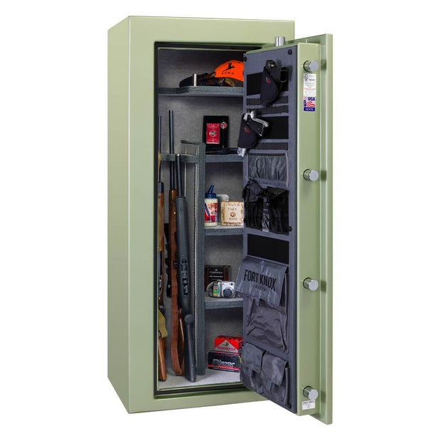 Fort Knox Spartan 6026 Gun Safe