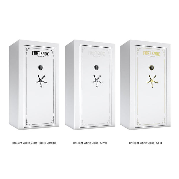 Fort Knox Protector 6637 Gun Safe