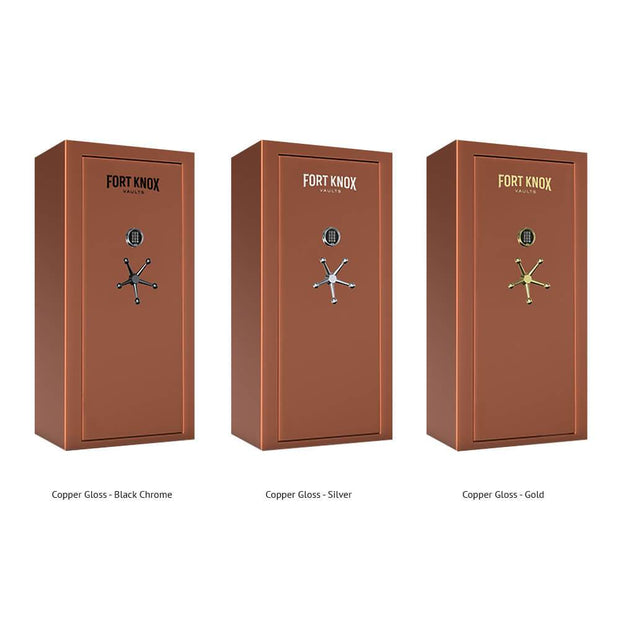 Fort Knox Maverick 6026 Gun Safe
