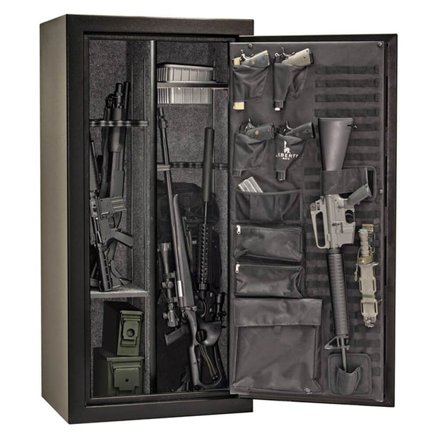 Liberty Gun Safe Tactical 24