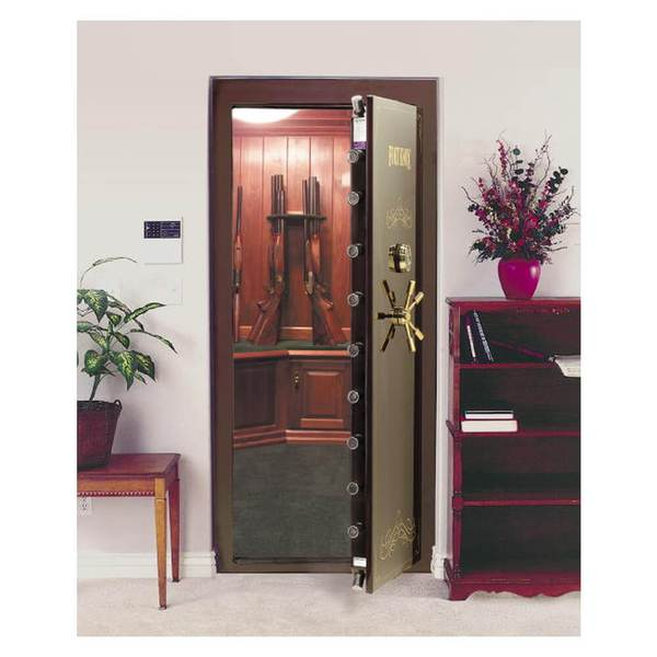 Fort Knox Vault Door Executive Out-Swing 8248