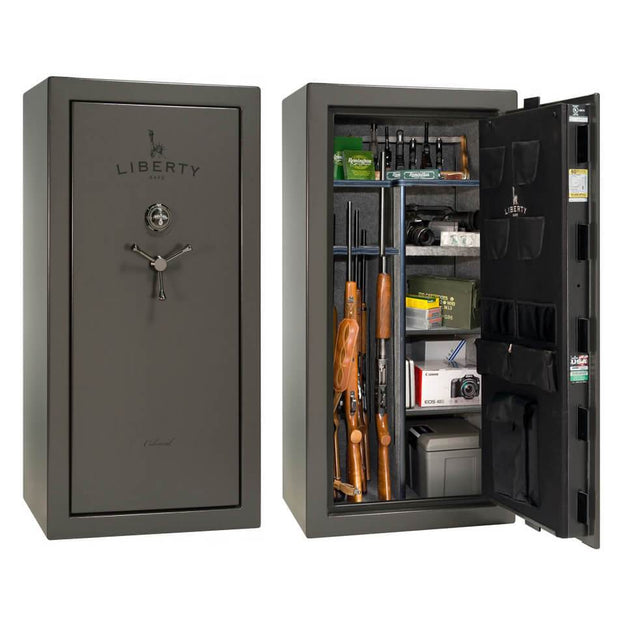 Liberty Gun Safe Colonial 23 CO23