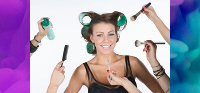 Designing Your Personal Makeover for Success