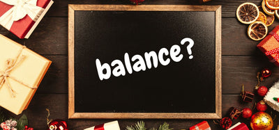 Giving the Gift of Work-Life-Holiday Balance