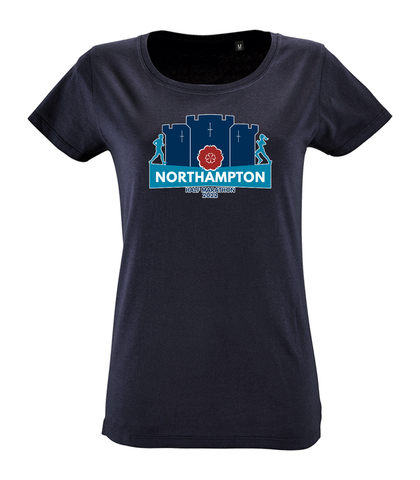 ZN Sport Organic Crop Top