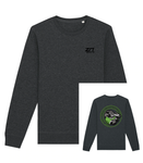 ZN Sport Womens Organic Slim Fit T-Shirt