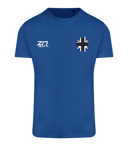 TDA 2021 Mens Recycled Training T