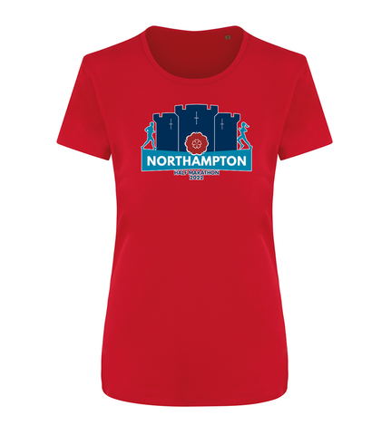 ZN Sport White Organic T-Shirt