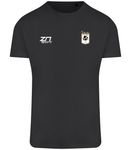 LNFC Black Recycled Training Top (Mens)