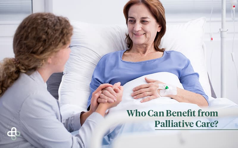who can benefit from palliative care