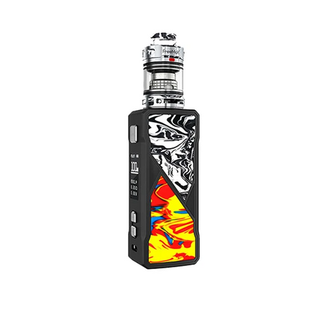 FreeMax Maxus 100W Kit - Vapeng