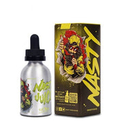 Nasty Juice 50ml Shortfill 0mg (70VG/30PG)