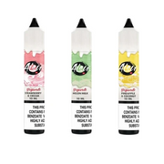 10mg AISU Yoguruto Nic Salts by ZAP Juice 10ml (50VG/50PG) - Vapeng