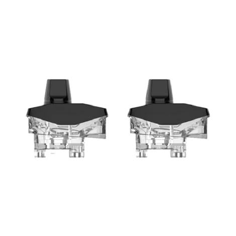 Vaporesso Xiron Replacement Pods Large (No Coil Included) - Vapeng