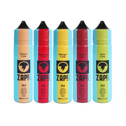 Zap! Juice Vintage Cola 0mg 50ml Shortfill (Free ZAP 18mg Nic Salt) - Vapeng
