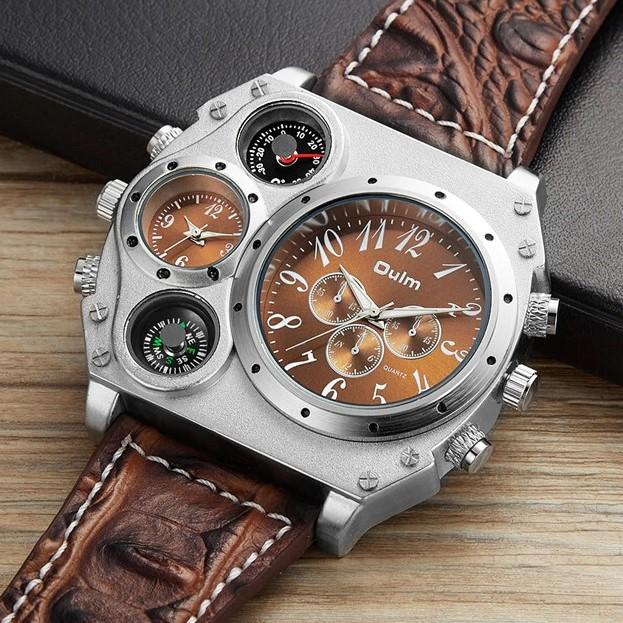 Swing Military Watch