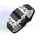 Impetus Futuristic Watch