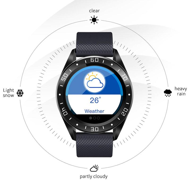 Expo Active Smartwatch