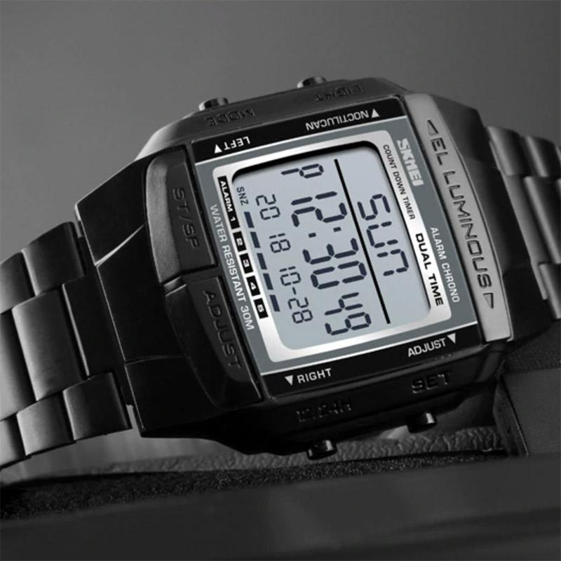 Edition Retro Watch
