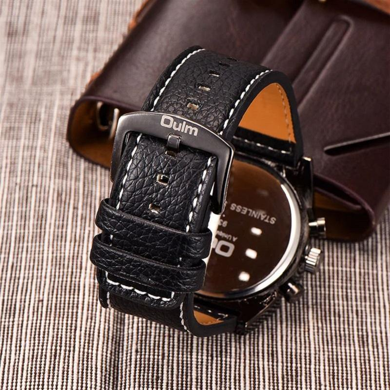 Obrum Military Watch