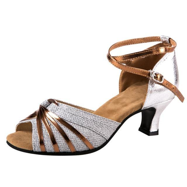 "The ""Latin Dance"" Shoes - fashionenvy"