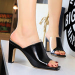 "Load image into Gallery viewer, ""Simple But Classy"" Fashion High Heels - fashionenvy"