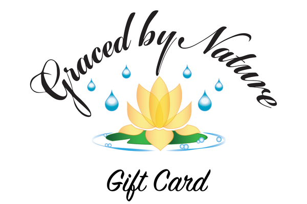 Graced by Nature Gift Card