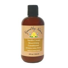 Vanilla Cream Nourishing Conditioner (8oz)