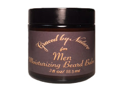 Moisturizing Beard Balm (3oz)