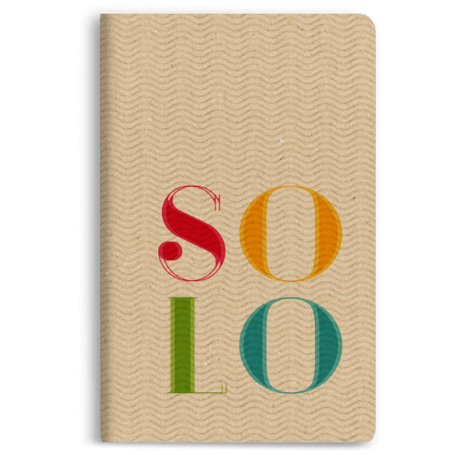 Solo Notebook - morecurry