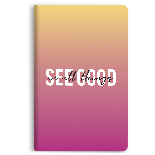 See Good Notebook - morecurry