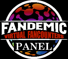 Fandemic Virtual Event Panel Logo