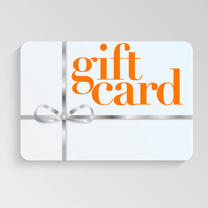 Not So Fishy Gift Card