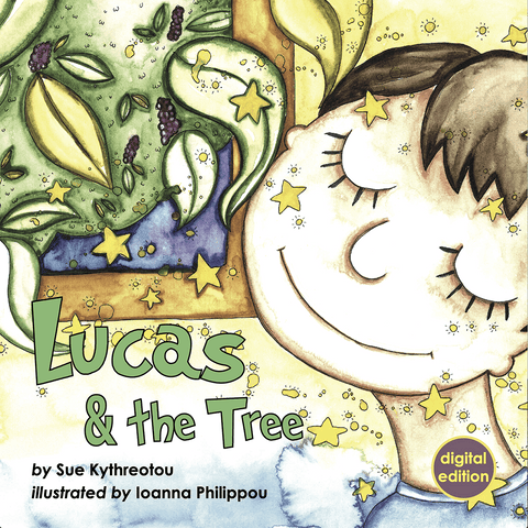 Lucas & the Tree (epub)