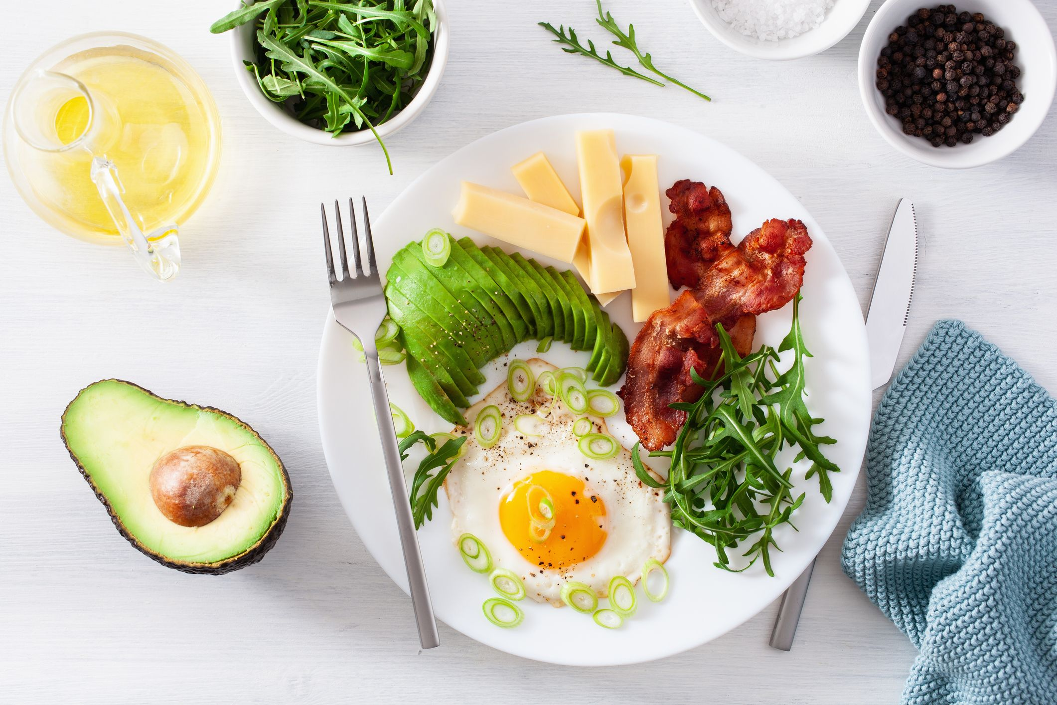 Low Carb vs Keto - What's the difference?