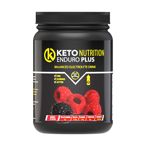 EnduroPlus - Berry (600g)