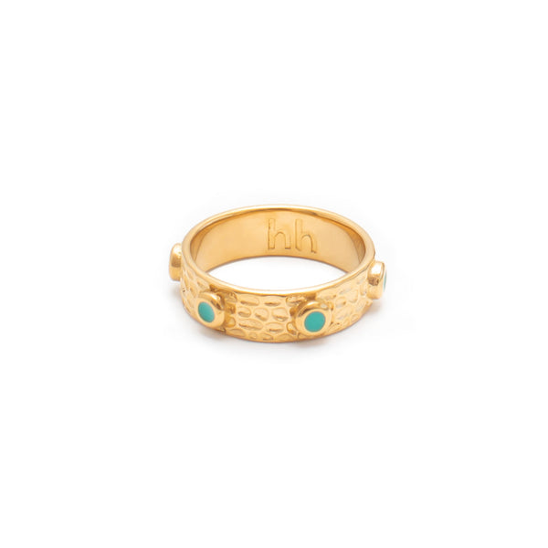 Allira Ring Blue