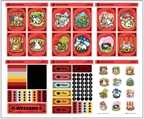 sum-lil-things-lunar-new-year-planner-sticker-kit