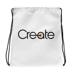 Create Drawstring Bag