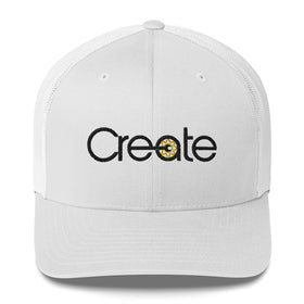 Create Trucker Cap
