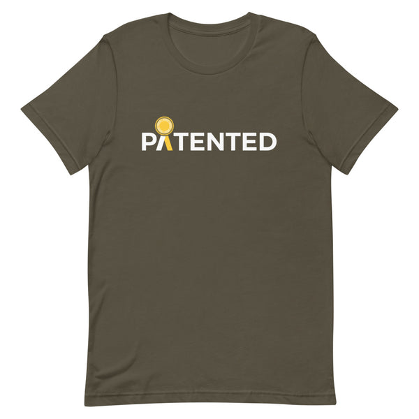 Patented Unisex T-Shirt