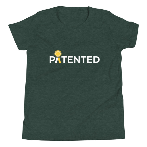 Patented Youth T-Shirt