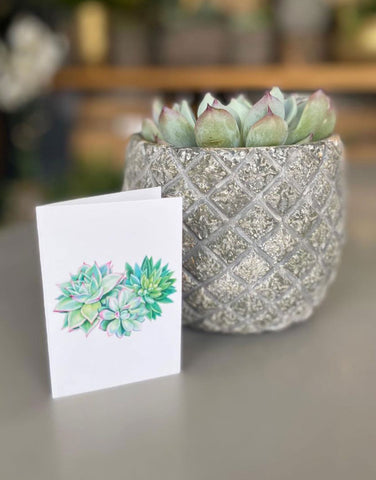 Folded Occasion Cards