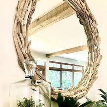 Load image into Gallery viewer, MIRROR - Driftwood Art - Bonnie-Jane Design
